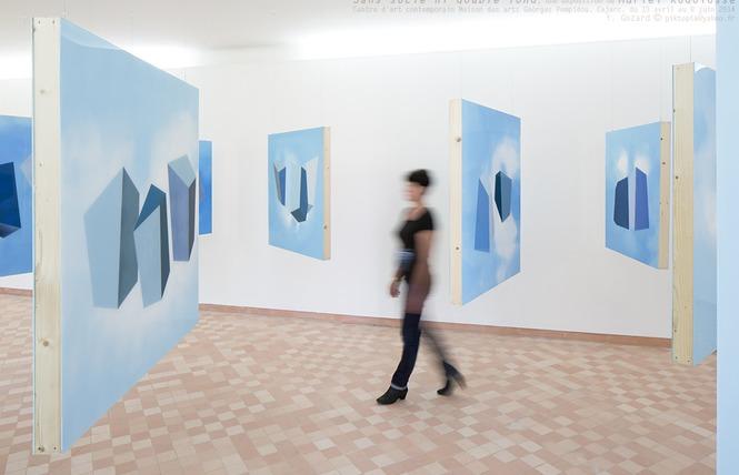MAGCP - Maison des arts Georges et Claude Pompidou 8 - Cajarc