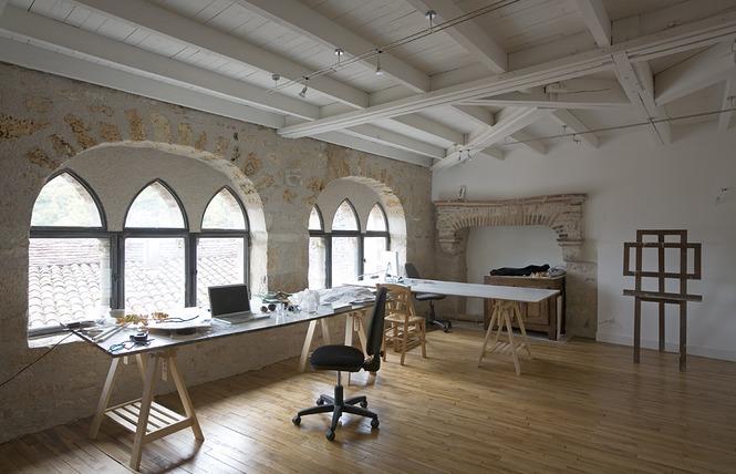 MAGCP - Maison des arts Georges et Claude Pompidou 9 - Cajarc