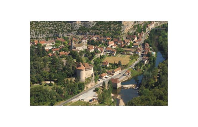 Boucle Itinérante - Via Causs'mos 6 - Saint Géry-Vers