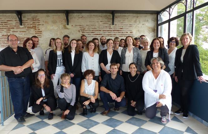 Office de tourisme Cahors Vallée du Lot - Bureau d'information de Saint-Cirq Lapopie 3 - Saint-Cirq-Lapopie