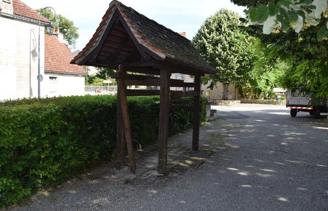 A Travers les Croix du Quercy 3 - Reilhac