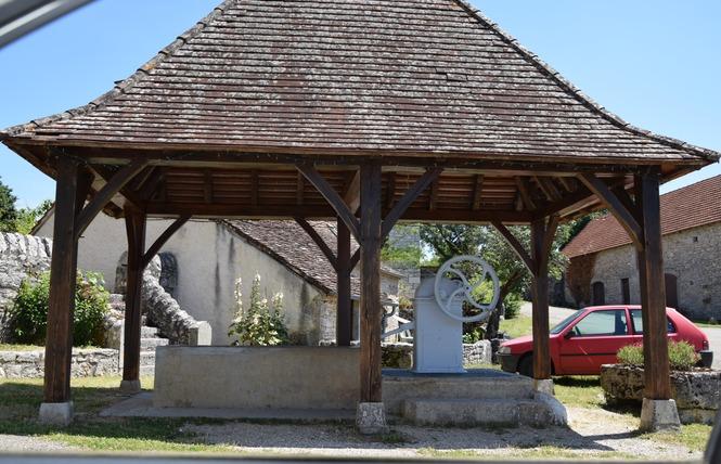 De l'Ermite St Namphaise au Roi Murat 10 - Cœur de Causse