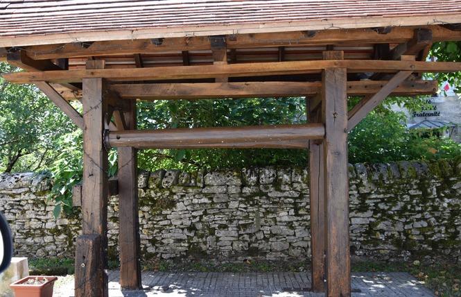 De l'Ermite St Namphaise au Roi Murat 11 - Cœur de Causse