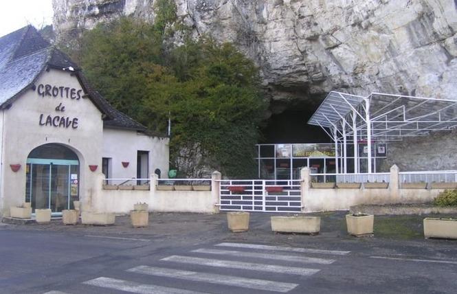 Grottes de Lacave 8 - Lacave