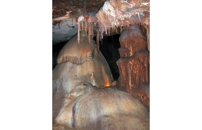 Grottes de Lacave 4 - Lacave