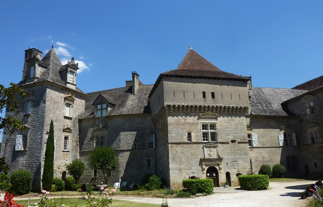 Château de Cénevières 6 - Cénevières