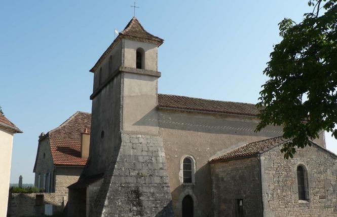 Entre causse et Sagne 2 - Lentillac-du-Causse