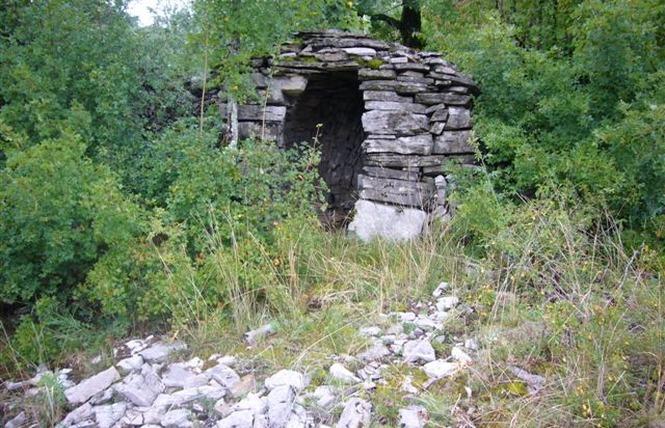 Entre Causse et Limargue 8 - Assier