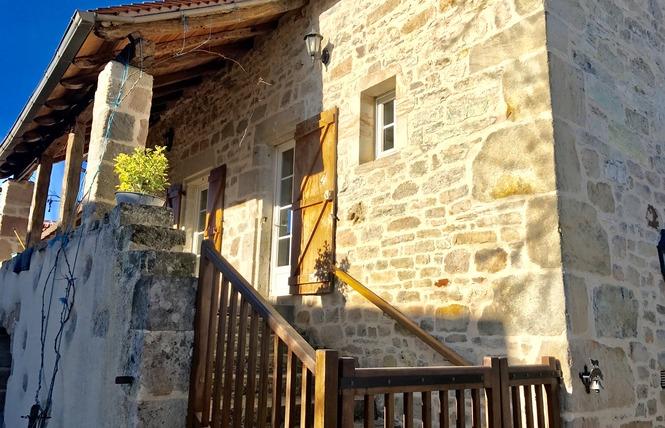 Gîte du Boulanger au Pays de Padirac 12 - Mayrinhac-Lentour