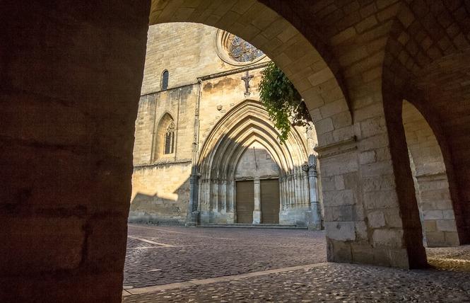 GR64 de Rocamadour à Saint Cirq Madelon, par Gourdon 2 - Rocamadour