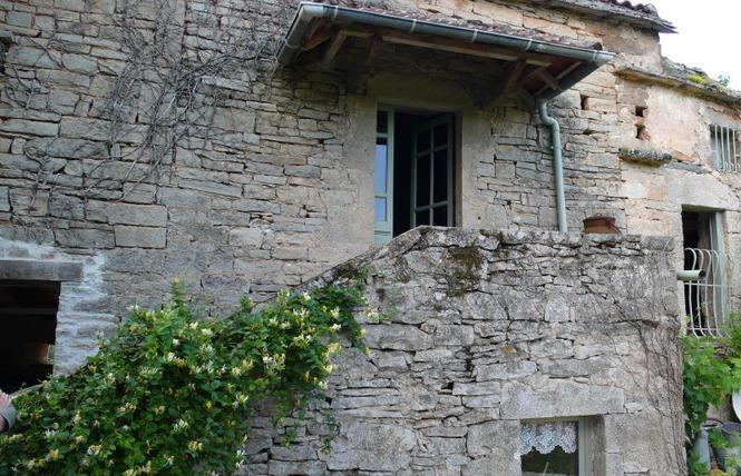Ferme Equestre Chez Valdine 5 - Calvignac