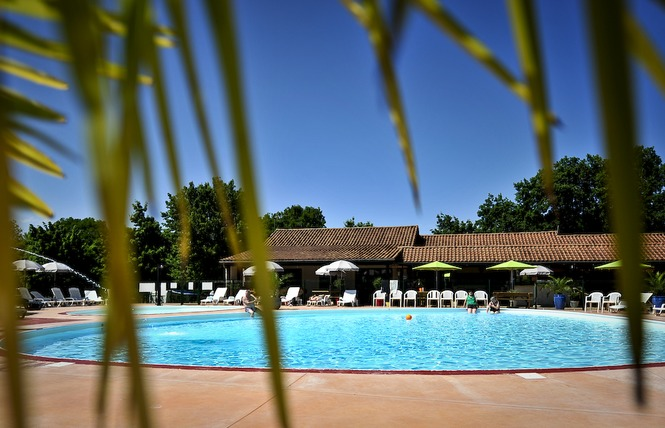 Camping Les Cigales 6 - Rocamadour