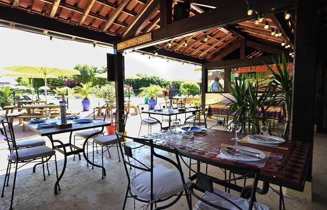 Camping Les Cigales 7 - Rocamadour