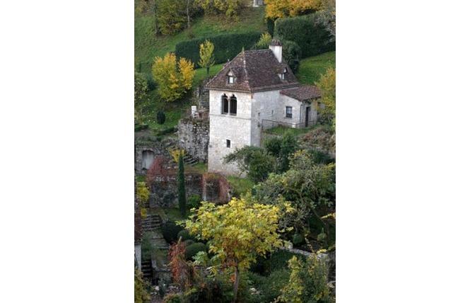 MAGCP - Maison des arts Georges et Claude Pompidou 14 - Cajarc