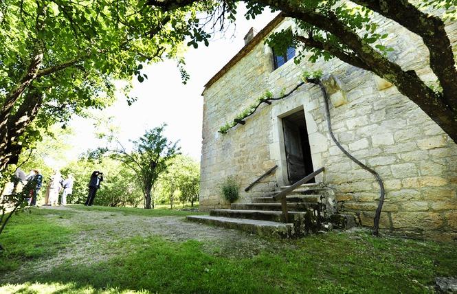 Moulin à Eau de Cougnaguet 8 - Calès