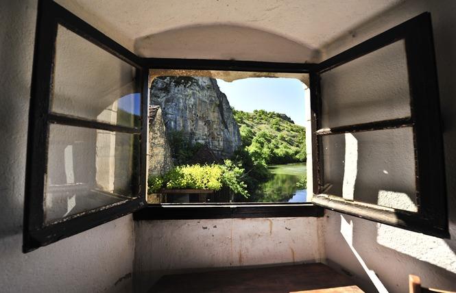 Moulin à Eau de Cougnaguet 16 - Calès