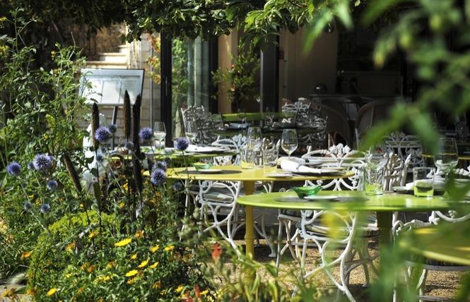 Hôtel Restaurant Le Pont de l'Ouysse 4 - Lacave