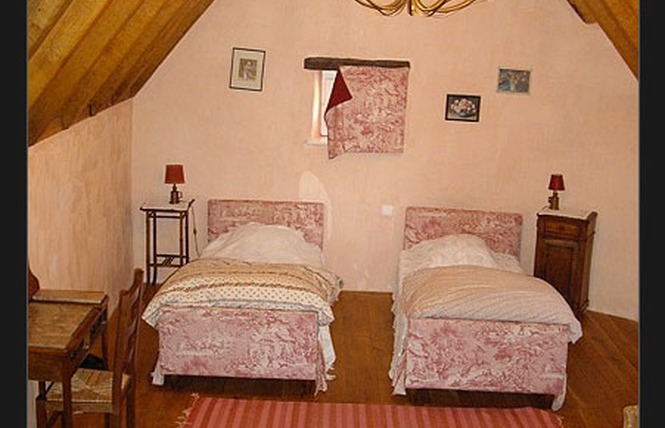 La Maison De Felicien 5 - Larnagol